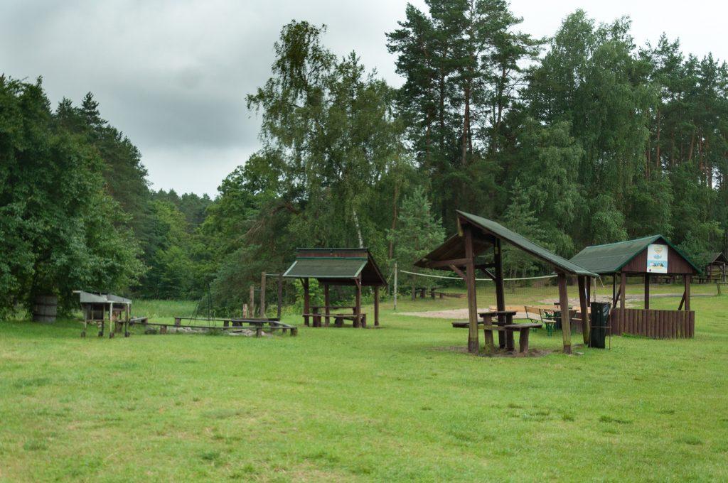 Camping Boberek